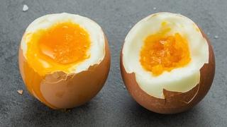 Я всю жизнь готовила яйца неправильно! Вот как всегда идеально готовить яйца