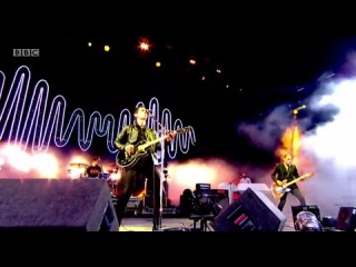 Arctic Monkeys live at T in the Park 2014 (full show)
