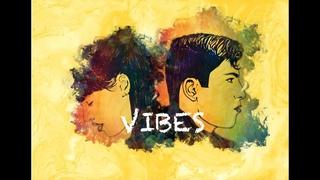 ". ""Vibes"". Музыка Adam Ferello, Диана Анкудинова (Diana Ankudinova)."