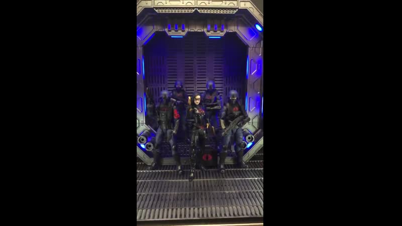 @shatrdglassjazz on Twitter Baroness Cobra_Trooper