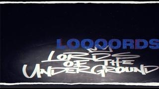 СТЁПА х ОЛИВИЯ | HIP-HOP BEG 1/4 | LORDS OF THE UNDERGROUND BATTLE vol.6