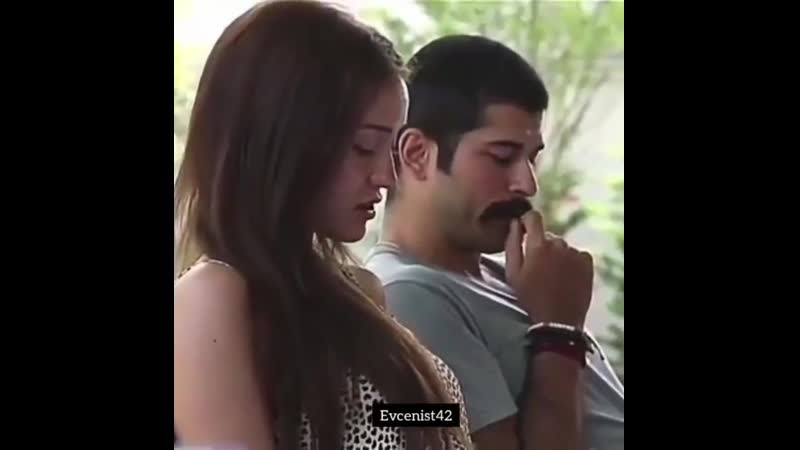 ❤ Aşk Sana Benzer ❤ made by @evcenist42 👏👍 BurakÖzçivit FahriyeEvcen AliveDeniz TheBestMovie