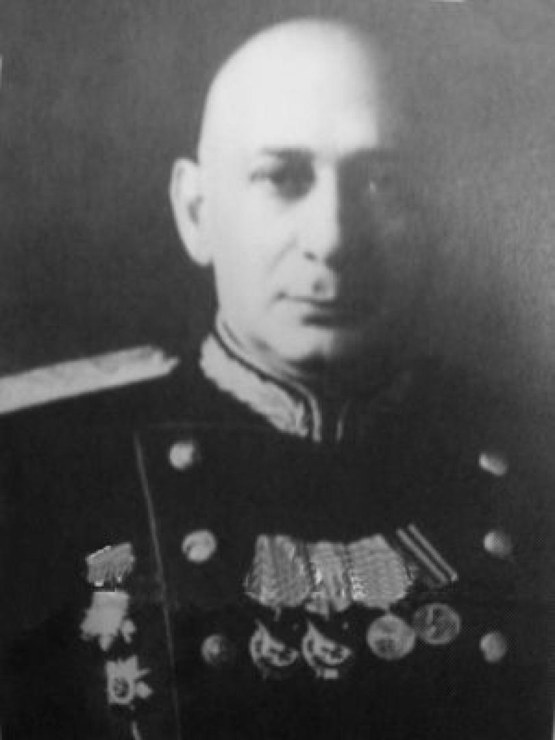 М.С. Ицкин