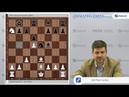Nepomniachtchi - Vidit, Tata Steel 2019: Svidler's Game of the Day