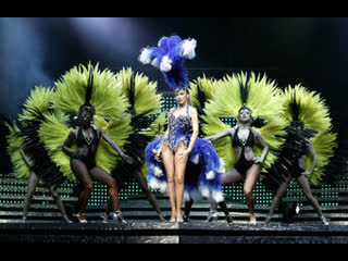 Kylie Minogue - Showgirl: The Greatest Hits Tour (2005)