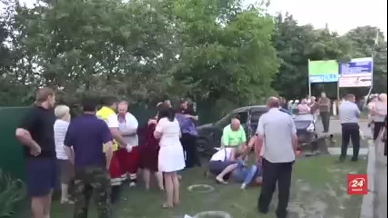 Убийца девочек в Василькове подал апелляцию mp4