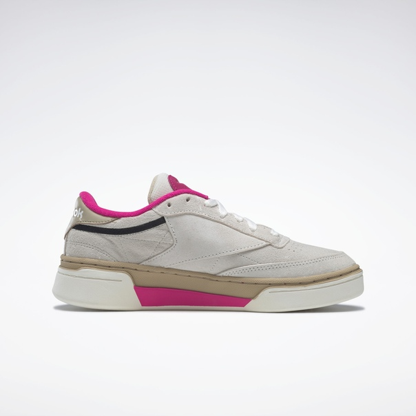 Кроссовки Reebok Club C Stacked image 2