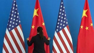 Tensions dans les négociations entre les États-Unis et la Chine