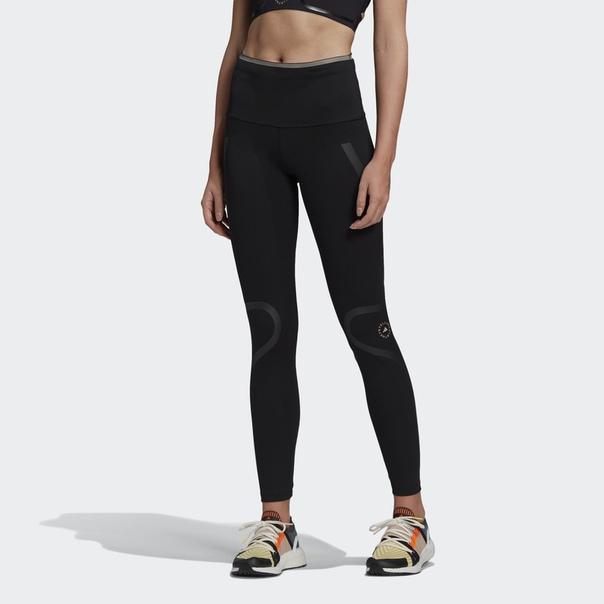 Леггинсы для бега adidas by Stella McCartney
