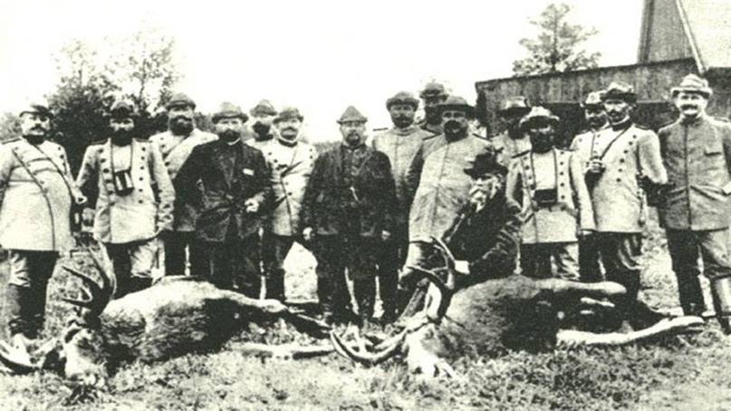Лосиная история, изображение №7