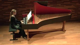 . Rameau: Gavotte & six doubles