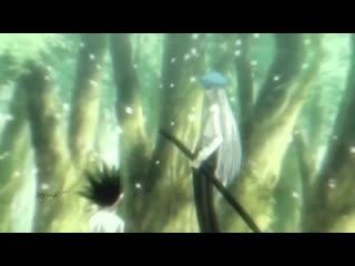 kaito | hunter x hunter | anime vine/edit
