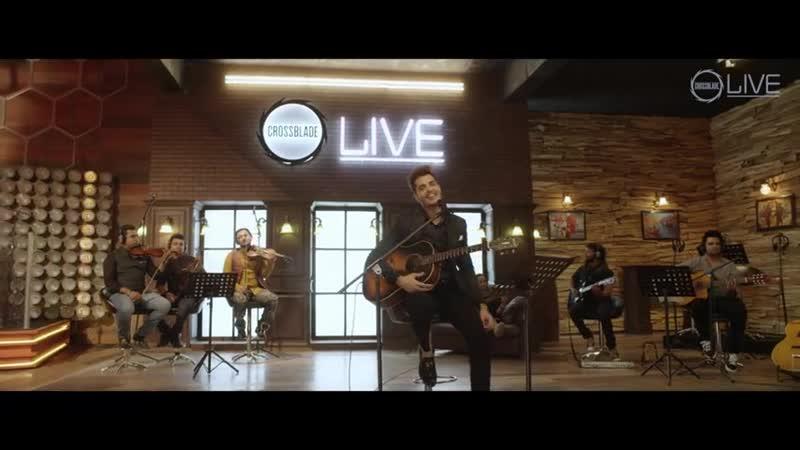 Gurnazar   Awaaz   Jaani   Crossblade Live Season 1   Robby Singh   Latest Punjabi Songs 2020