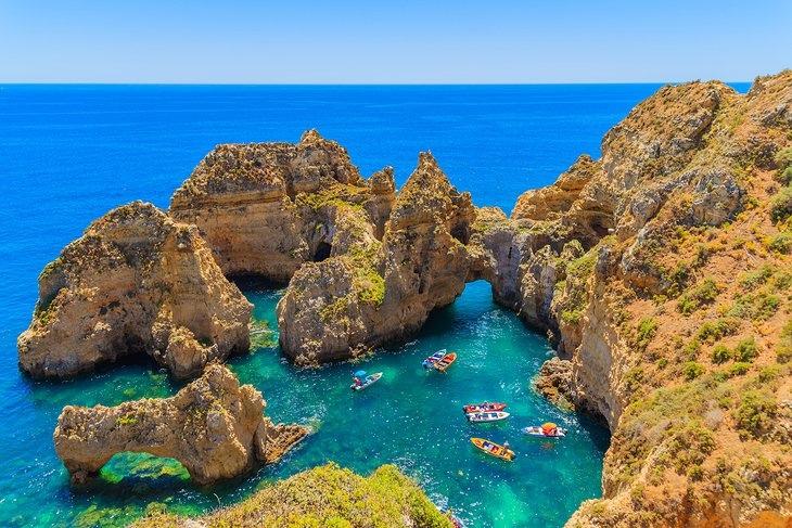 Что стоит посетить в Португалии, изображение №2