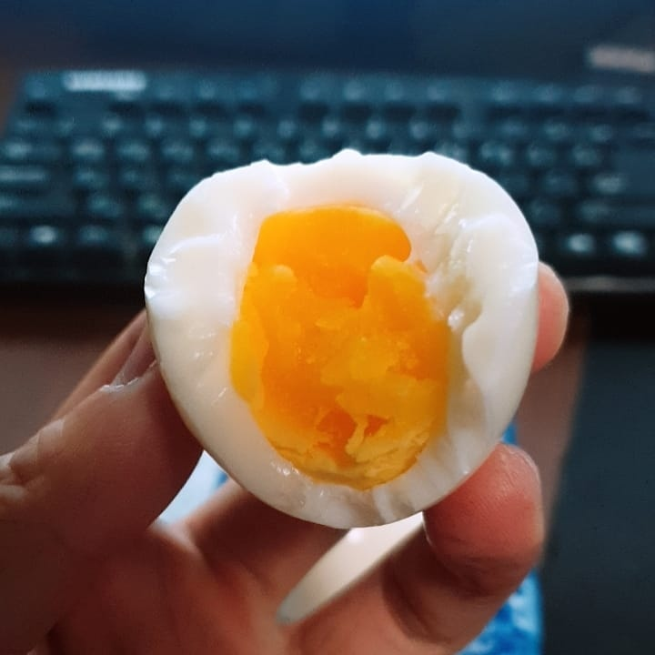 Диета вареных яиц: за 2 недели можно скинуть до 11 кг, изображение №2