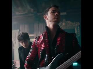 Jonas brothers — sucker teaser video