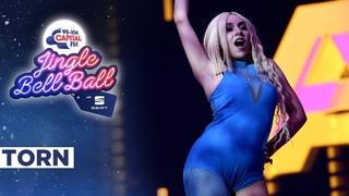 Ava Max - Torn (Live at Capital's Jingle Bell Ball 2019)   Capital