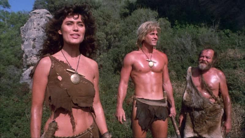 «Йор, охотник будущего» (1983) - фэнтези, боевик, приключения. Антонио Маргерити