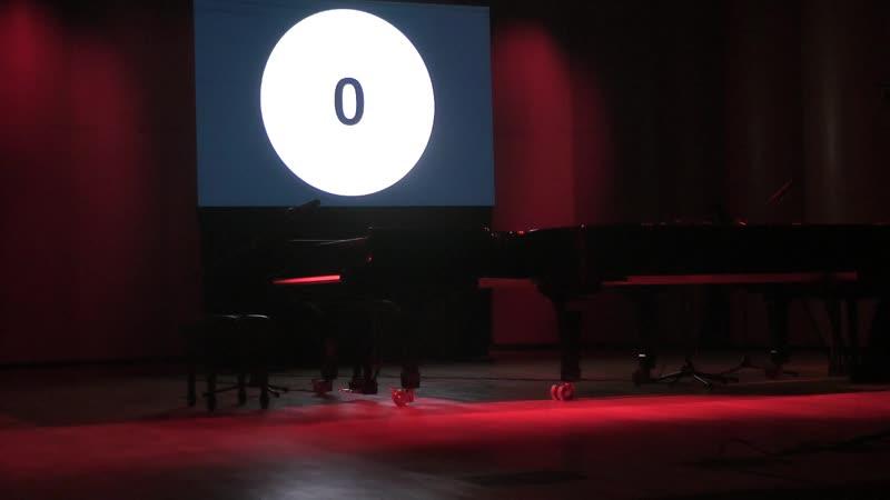 Импровизация Безмятежность Мария Айрапетова фортепиано