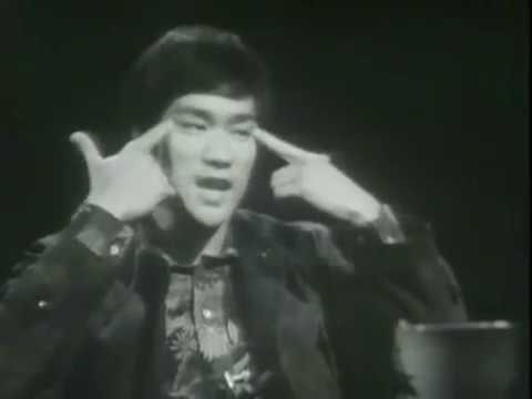 Брюс Ли забытое интервью Bruce Lee The Lost Interview 1971