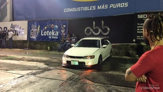 Toyota Levin ae111 3sge Beams Turbo