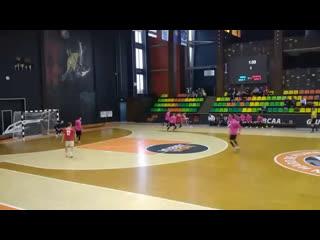 Летний кубок 2019. УЛИСС 7-0 ФК Центр (полный матч)