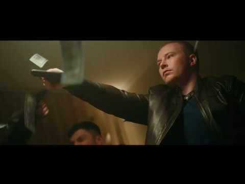 Savchuk Ivan Solo 2019 Movie Stunt Showreel