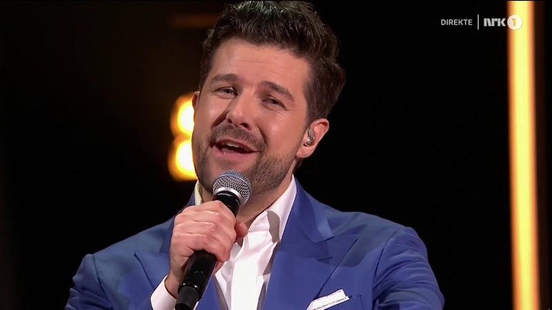 Didrik Emil Out of Air Melodi Grand Prix 2020 LIVE Second Semi Final Eurovision 2020