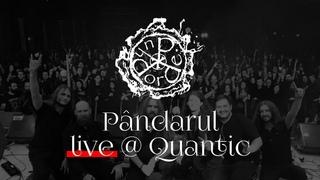 Dordeduh - Pândarul [Live at Quantic]