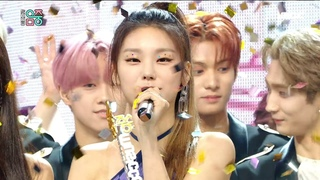 [HOT] 8월 3주차 1위 '있지 - ICY(ITZY - ICY)' Show Music core 20190817