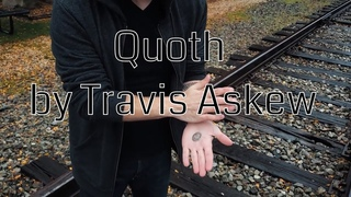 Quoth by Travis Askew Full Trailer