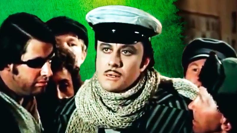 Остапа понесло…Цитаты из фильма 12 стульев 1976