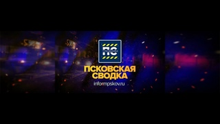 Псковская сводка - Выпуск 19