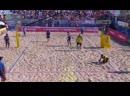 Espinho 4-Star - 2018 FIVB Beach Volleyball World Tour - Men Gold Medal Match