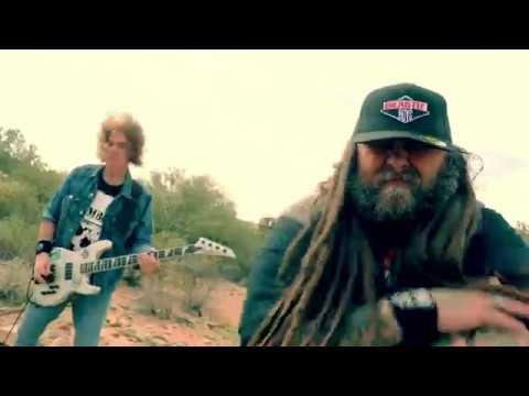 David Ellefson Sleeping Giants ft DMC and Thom Hazaert