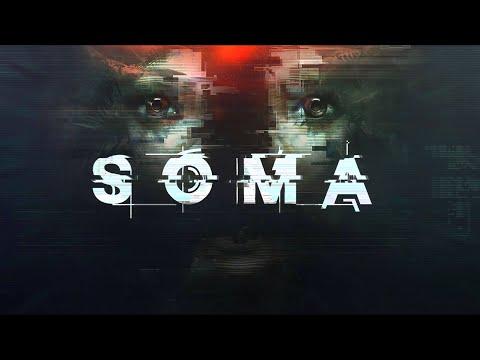SOMA Прохождение без комментариев - Часть 2