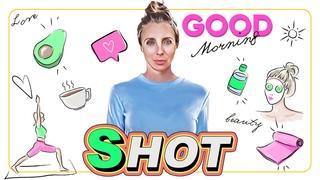 SHOT Правило завтраков: Светлана Бондарчук в гостях у Риты Дакоты и Натальи Карповой