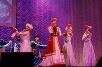 Концерт ОГБУК Гос. анс. песни и танца Степные напевы