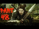 SHADOW OF WAR PLAY PART 48 ACT 3 SHADOW AND FLAME SAURON'S ARMY THE BRIGHT LORD
