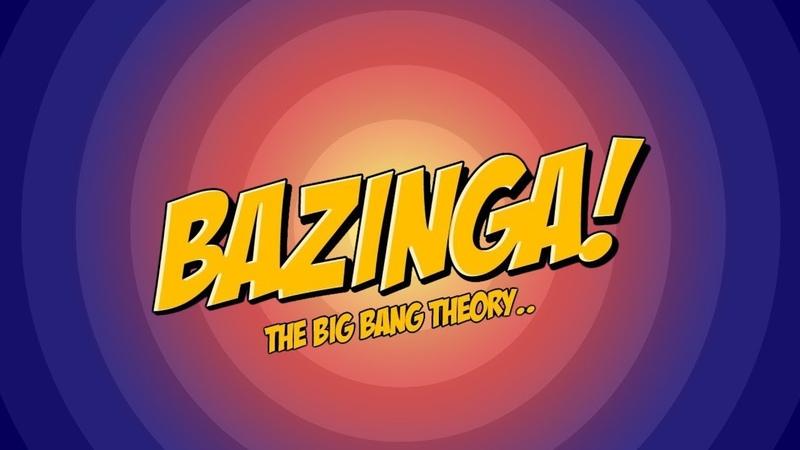 Изучаем английский по сериалу Теория большого взрыва GeekBrains