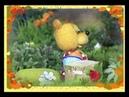 Сказки для самых маленьких. Вып. 49. Медведь и мёд