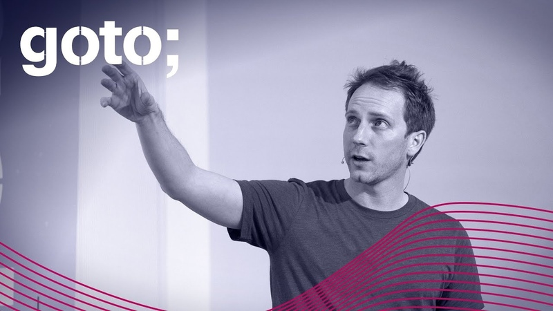 GOTO 2019 Serverless 2 0 Get started with the PLONK Stack Alex Ellis