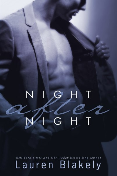 Night After Night (Seductive Nights #1)
