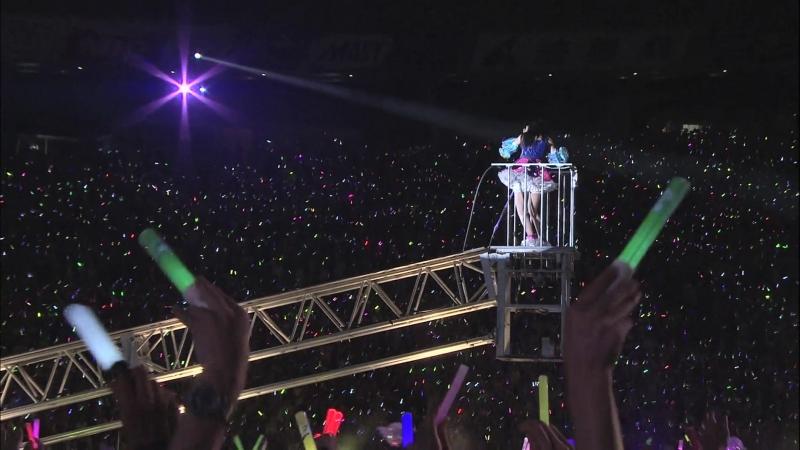 Momoiro Clover Z - Coco Natsu (SUMMER DIVE 2012 Seibu Dome)