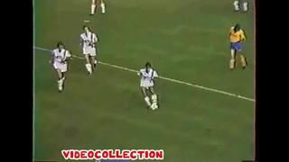 1983/84  Paris Saint Germain - Juventus  2-2  (Cup Winners' Cup 1/8 fin)