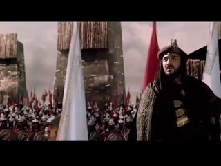 Завоевание Константинополя Османами