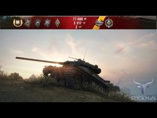 НИКТО НЕ ВЕРИЛ | Но Skoda T50 Все Сделал Правильно | World of Tanks