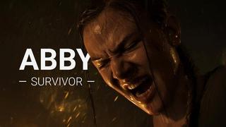 Abby   Survivor   The Last Of Us Tribute