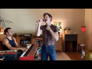 Perfume Genius - Live on KEXP at Home 2020