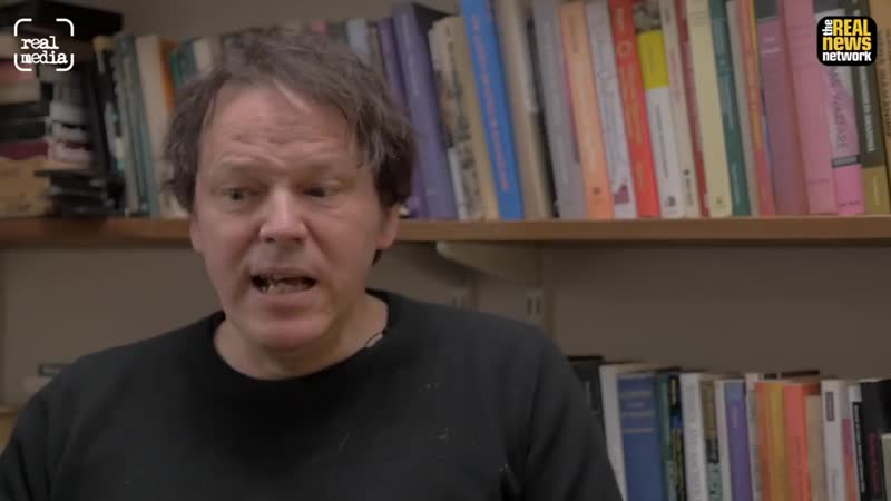 [The Real News Network] 5 Types of Bullsh*t Jobs with David Graeber